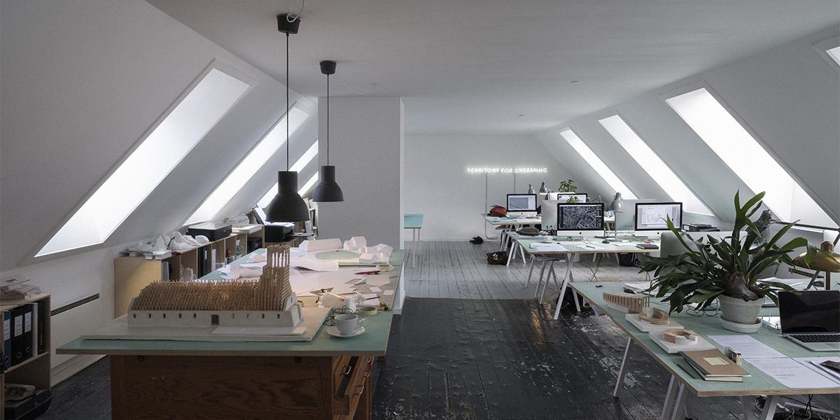 NORRØN Office