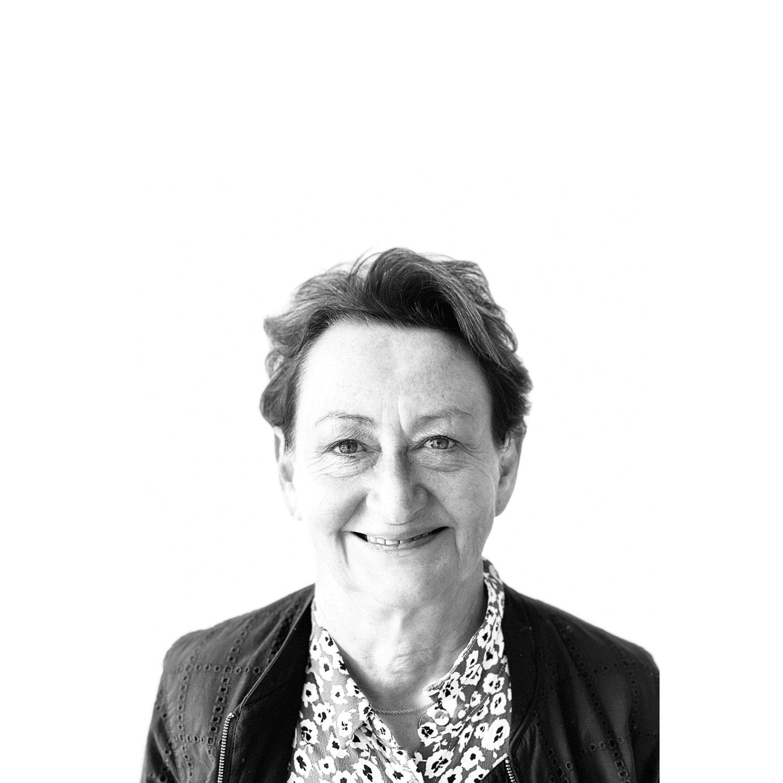 Jette Dyhr Nielsen