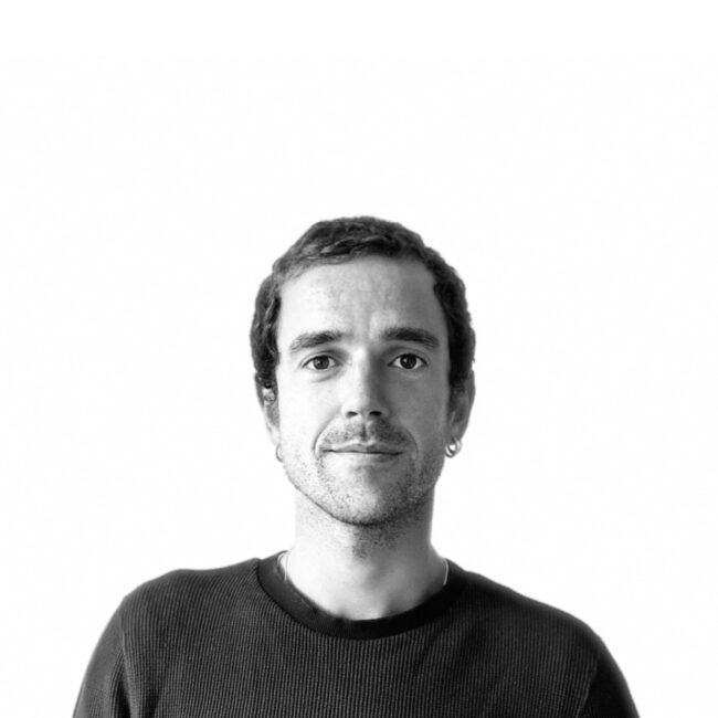 Daniel Seyed Jebraili