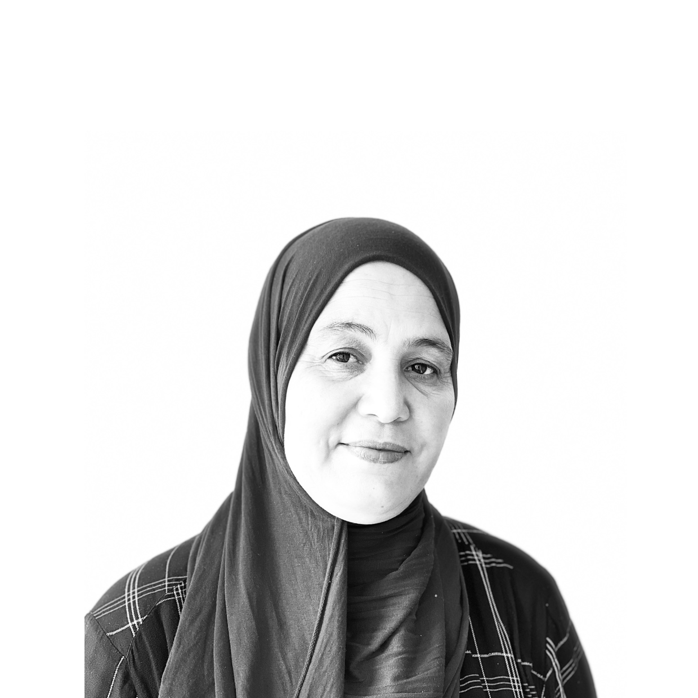 Zahra Aouragh